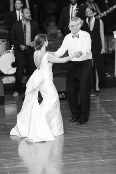 Belle Haven Club Wedding Reception Photo by Jessica Haley