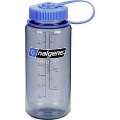 Meget solid drikkedunk med 100 % tæt lukning. Den store åbnng gør det nemt at fylde og rengøre dunken. Ideel til turbrug.