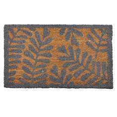 Evergreen Grey Doormat