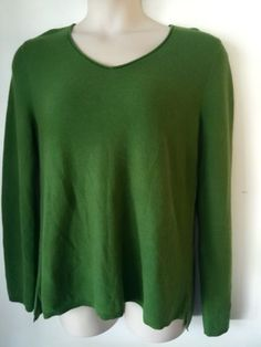 Woman's Hip Olivey #Green #TALBOTS #V-Neck #Pullover Sweater Long Sleeve L #Sale http://www.ebay.com/itm/Womans-Hip-Olivey-Green-TALBOTS-V-Neck-Pullover-Sweater-Long-Sleeve-Sz-L-Sale-/321935164784 #sweaters