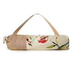 Lil Bird Told Me Yoga Mat Bag