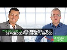 Cómo Utilizar El Poder De Facebook Para Hacer Crecer Tu Negocio