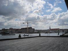 Copenaghen. August 2012