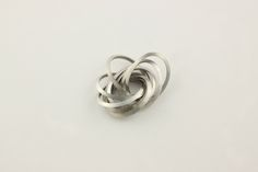 StruwwelRing Silver Rings, Jewelry, Ring, Jewlery, Jewels, Jewerly, Jewelery, Accessories