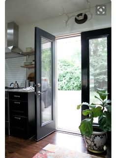 Lovely Practical Windows and Doors