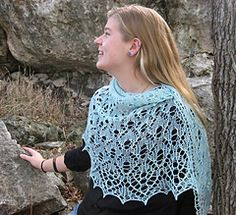 Ravelry: Icedawn pattern by Susanna IC