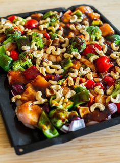 Good Healthy Recipes, Veggie Recipes, Asian Recipes, Vegetarian Recipes, Zeina, Easy Cooking, Food For Thought, Food Inspiration, Love Food