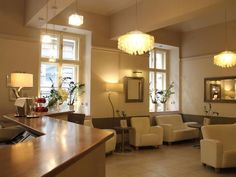 Unitas Hotel: Prague, Czech Republic