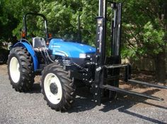 Adelaide Copywriting by Cadogan and Hall: Lewis Ag & Construction stock a wide range of New Holland agricultural machinery