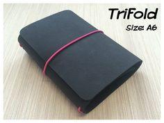mydori Traveler's Notebook A6