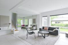 living room Dining Table, Homes, Living Room, Interior Design, Furniture, Home Decor, Nest Design, Houses, Decoration Home