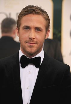Why Bradley Cooper Definitely Isn't The Sexiest Man Alive.......RYAN GOSLING