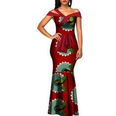 4 Factors to Consider when Shopping for African Fashion – Designer Fashion Tips African Dresses For Women, African Print Dresses, African Attire, African Wear, African Clothes, African Fashion Designers, African Fashion Ankara, African Print Fashion, Traditional African Clothing