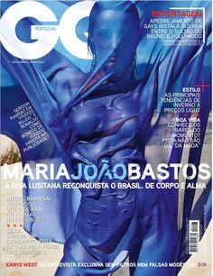 GQ Portekiz Ekim 2014
