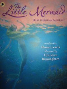 Иллюстратор - Christian Birmingham Под катом все рисунки из книги: