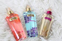 Victoria's Secret perfumes ♡