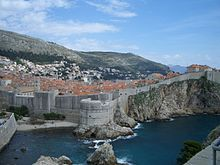 I want to go back to Dubrovnik. One day was not enough and Ari's never been.