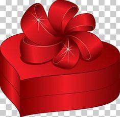 Happy Birthday Clip Art, Birthday Clips, Valentines Day Birthday, Valentine Gifts, Birthday Gifts, Blue Nose Friends, Christmas Scenes, Keepsake Boxes, Envelopes