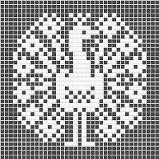 Výsledek obrázku pro háčkování vzory