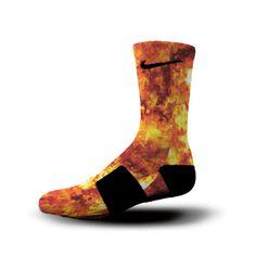 efeb08cbdc9 10 Best Custom Nike Elite Socks images | Nike elite socks, Nike ...