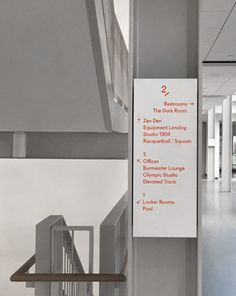 Vajza N'kuti - andren: (via. Environmental Graphic Design, Environmental Graphics, Wayfinding Signage, Signage Design, Corporate Design, Retail Design, Washington, Sign System, Directional Signs
