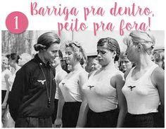 5 Dicas para moças peitudas