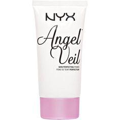 Nyx CosmeticsAngel Veil Skin Perfecting Primer at Ulta $15