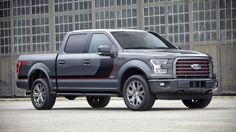 2016 Ford F-150 release date #ford #trucks #truck #cars #car