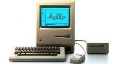 Resultado de imagen de el primer mac