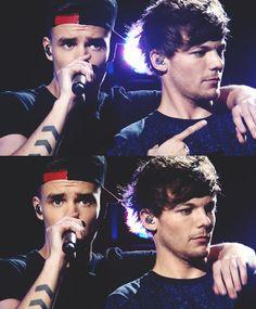 Liam + Louis = Lilo <3