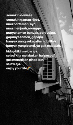Quotes Rindu, Snap Quotes, Story Quotes, Tumblr Quotes, Text Quotes, People Quotes, Words Quotes, Life Quotes, Qoutes