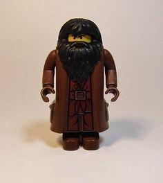 HP 41983 HARRY POTTER HEAD ONLY LEGO MINI FIGURE Troll