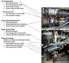 school bus engine diagram google search cdl pinterest school rh pinterest com