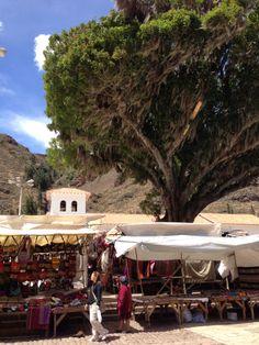 Pisac market - Peru | photo by Megan Ball, Avanti Destinations