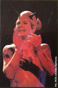 Prince Of Darkness, Ozzy Osbourne, Life