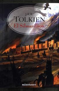 El Silmarillion / J.R.R. Tolkien ; editado por Christopher Tolkien. PR 6039.O32 S4 2002