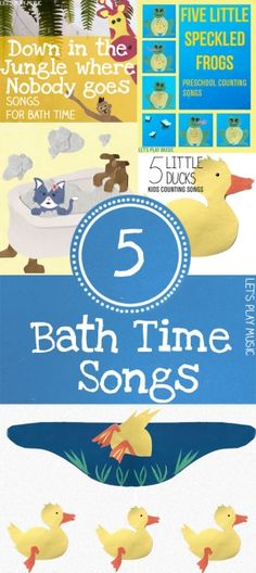 6 ideas for bath time play for your baby and toddler | BabyCenter Blog