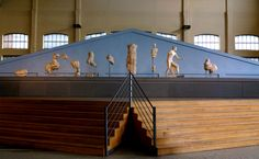 Rome's Quiet Museum: A Visit to Centrale Montemartini