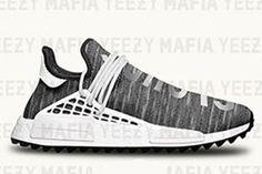 Adidas Human Race, Sneaker Games, Converse, Vans, Sneaker Release, Pharrell Williams, Release Date, Reebok, Adidas Sneakers