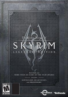 The Elder Scrolls V: Skyrim Legendary Edition   RP: £19.99, SP: £11.49