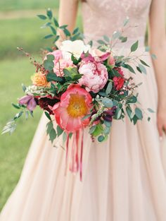 Wedding Inspiration Blush Pink Check out this amazing Georgia Wedding Venue - Tryphenasgarden.com