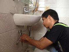 Thợ sửa chữa điện nước tại quận Nam Từ Liêm 24h