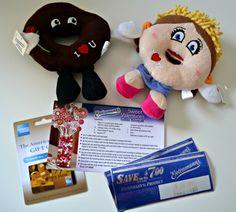 entenmann's valentine's day cupcakes