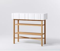 White Sideboard by A2 designers AB by A2 designers AB