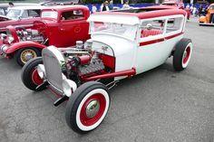 https://flic.kr/p/LS8JFa | 1929 Ford HotRod | goodguys puyallup