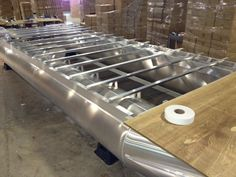 New R&D Pontoon Boat Build!