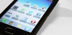 Cómo crear una aplicación para dispositivos móviles
