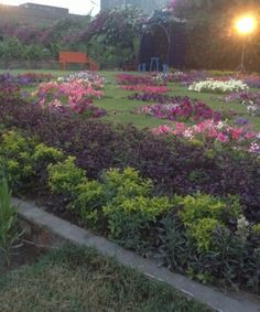 What a nice place gulshan e ahmad