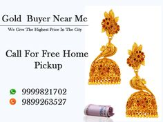 If you want to sell your gold jewelry then contact us at our branch. Cash for gold offers the best rates in the market. Our experienced jewelry buyers are able to make the bid that other buyers are unable. Sell Your Gold, Sell Gold, Big Jewelry, Gold Jewelry, Sell Silver, Scrap Gold, Instant Cash, Rid, Amethyst