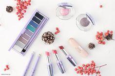 Snow Queen Pupa - Review, Swatches e Makeup Tutorial, una magica collezione caratterizzata da nuance iridescenti, cristalline e luminose!
